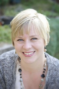 Amy Cluff | St. George Counselor
